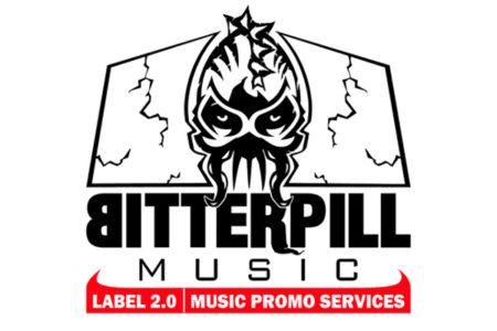 Bitterpill Music Logo News