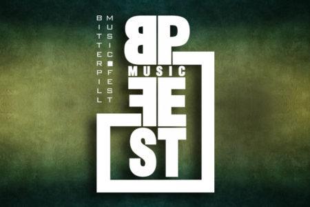 Bitterpill Music Fest 3