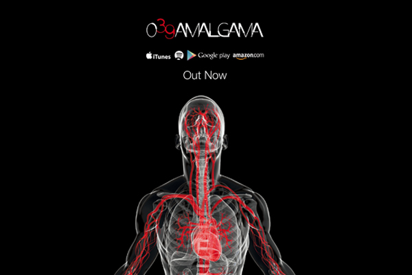 039 Amalgama Out Now
