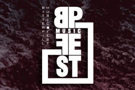 Bitterpill Music Fest 2