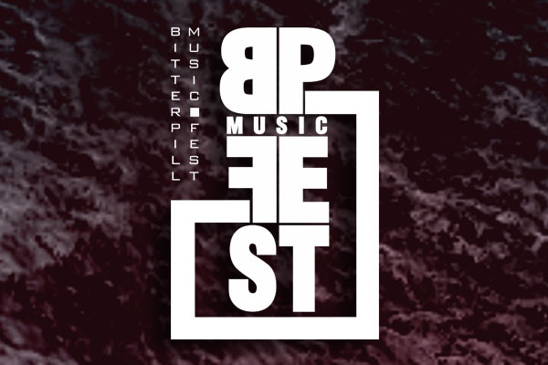 Bitterpill Music Fest 2