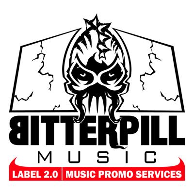 Record Label and Music Management | Bitterpill MusicBitterpill Music