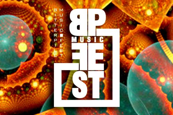 Bitterpill Music Fest 4