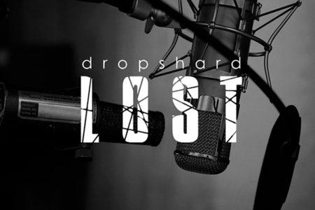 dropshard lost paper man