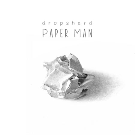 dropshard paper man bitterpill music prog progressive rock metal