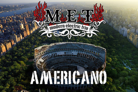 met americano new album out now bitterpill music