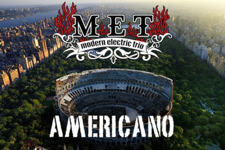 met americano new album out now bitterpill music